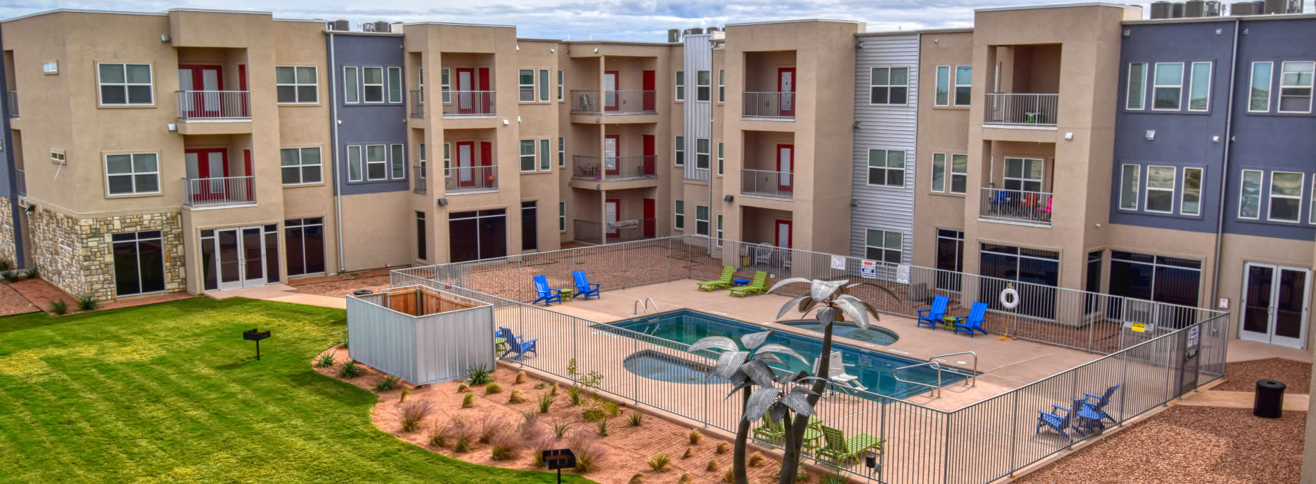 View Brittany Place Apartments Odessa Tx Cool Home Design Photo At